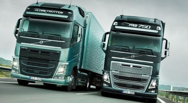 Volvo Trucks lansează o cutie de viteze unică pentru vehicule de mare tonaj