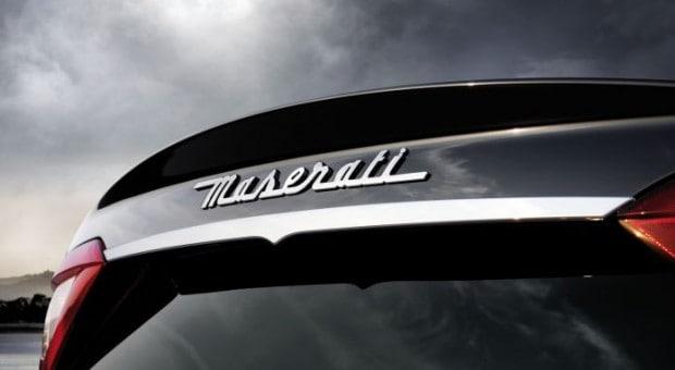 Maserati va începe să producă primul său SUV, în 2015