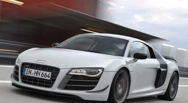 Audi va renunţa la modele sportive TT şi R8