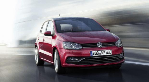 Volkswagen a devenit cel mai mare producător auto din lume
