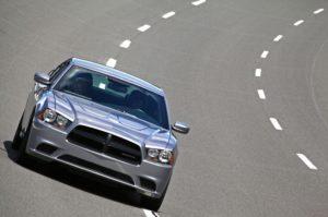 Dodge Charger Pursuit AWD