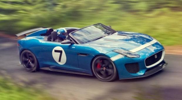 Jaguar va avea anvelope Continental