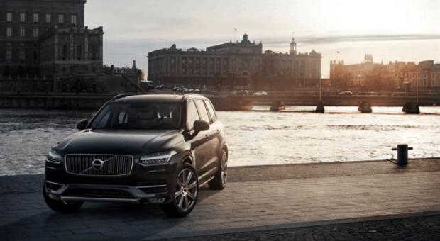 Noul Volvo XC90 va fi cel mai puternic si elegant SUV din lume