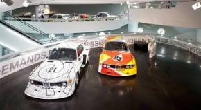 BMW 3.0 CSL – un automobil de legendă implineste 40 de ani