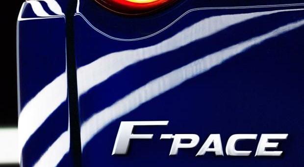 Jaguar anunţă un nou crossover de înaltă performanţă: Jaguar F-PACE