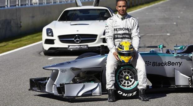 Marele Premiu al Malaeziei: Hamilton, cel mai rapid în antrenamentele libere de vineri