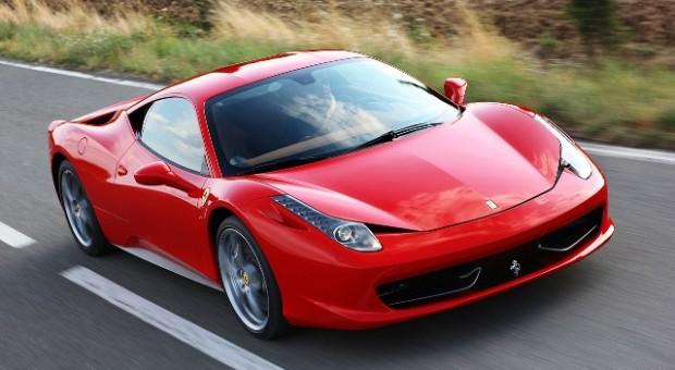 Speed World Record, pe Transfăgarășan: 9 minute și 13 secunde, record de viteză pe Transfăgărășan cu un Ferrari 458 Italia