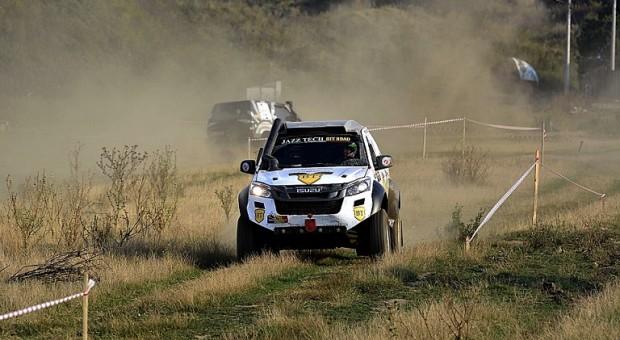 TRANSCARPATIC Rally Raid: Marco Tempestini si Roxana Ciuhulescu castiga Superspeciala