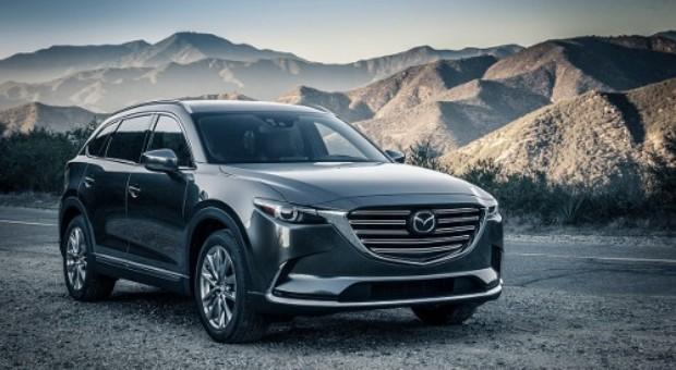 Mazda România încheie primul trimestru din acest an cu o creștere de 45%