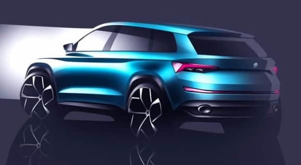 SKODA ENYAQ: SKODA a confirmat numele primului său SUV 100% electric