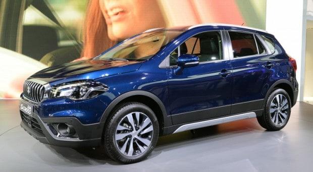 Noile modele Suzuki (autovehicule si motociclete) – concepte si modele de serie