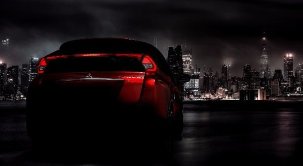 Noul SUV Compact Mitsubishi Eclipse Cross