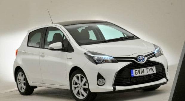 Toyota va produce maşini pe hidrogen