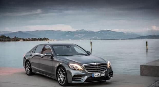 Start la vânzări pentru noile modele Mercedes Clasa S