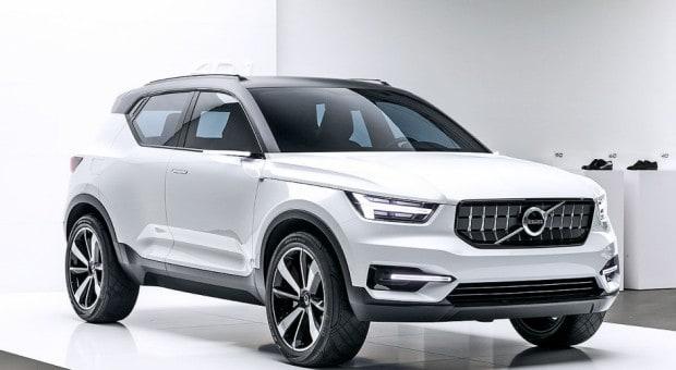 Volvo XC40 se pregătește să redefinească segmentul SUV-urilor