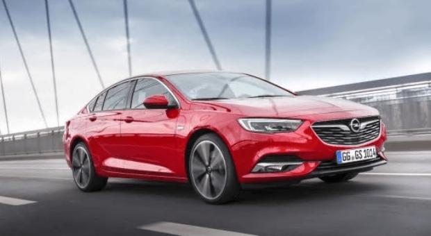 100.000 de comenzi primite pentru Opel Insignia