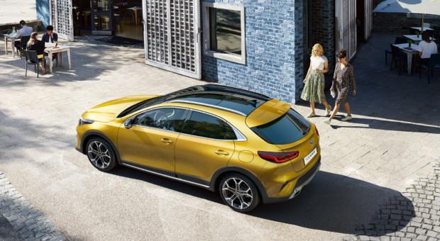 Kia XCeed este noul CUV urban (crossover utility vehicle) al Kia Motors