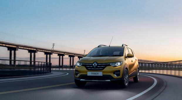 Dacia pregăteşte modele noi? Unul ar putea fi Triber