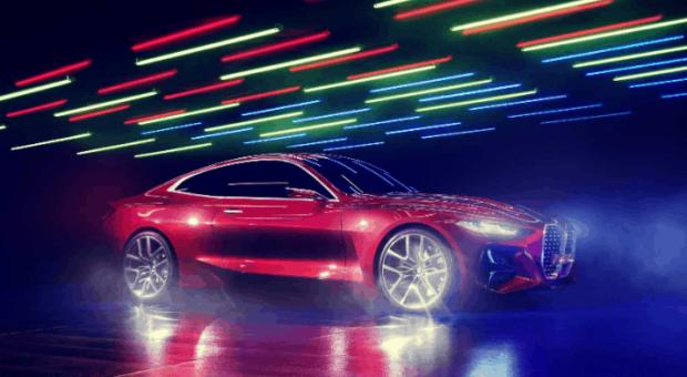 Echipele BMW M Customer Racing participă cu modele de curse BMW pe circuite virtuale