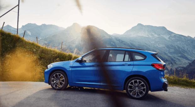 Noi modelele BMW X plug-in hybrid: debutează BMW X1 xDrive25e va fi lansat, urmează BMW X2 xDrive25e