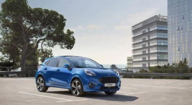 Ford au anunţat! Vor începe la Craiova producţia de seria a SUV-ului Ford Puma