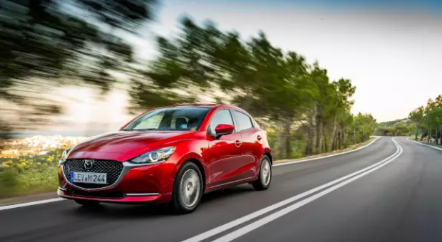 Noua Mazda2 varianta anului 2020, lista de preturi