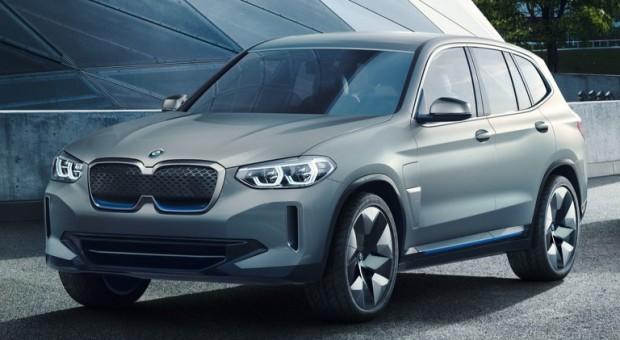 BMW iX3 – preţuri şi comenzi pentru România