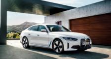 Noul BMW i4 2021