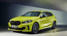 Noul BMW M135i xDrive